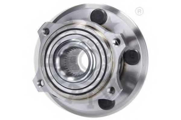 Комплект подшипника ступицы колеса OPTIMAL 992615 - изображение 2