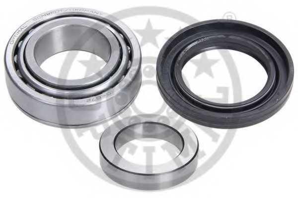 Комплект подшипника ступицы колеса OPTIMAL 992712 - изображение 1