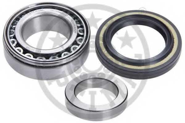 Комплект подшипника ступицы колеса OPTIMAL 992712 - изображение