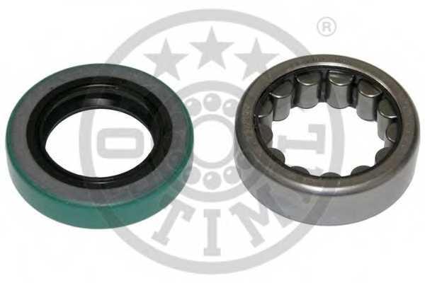Комплект подшипника ступицы колеса OPTIMAL 992722 - изображение