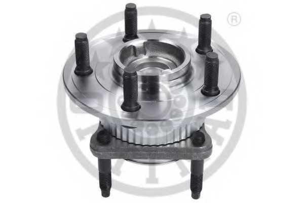 Комплект подшипника ступицы колеса OPTIMAL 992739 - изображение 1
