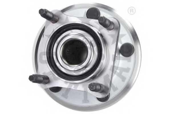 Комплект подшипника ступицы колеса OPTIMAL 992739 - изображение 2