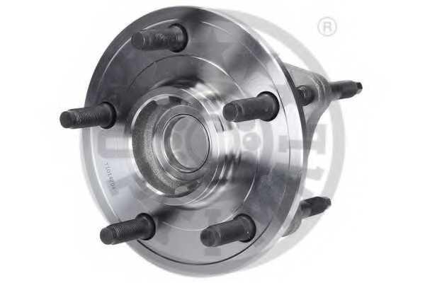 Комплект подшипника ступицы колеса OPTIMAL 992739 - изображение 3