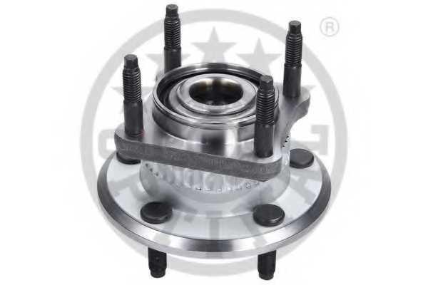 Комплект подшипника ступицы колеса OPTIMAL 992739 - изображение