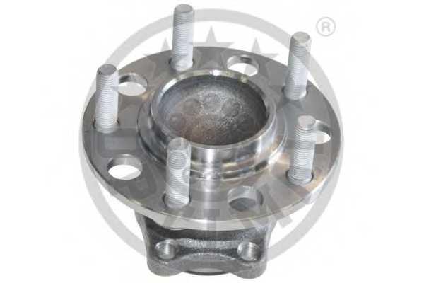 Комплект подшипника ступицы колеса OPTIMAL 992744 - изображение 1