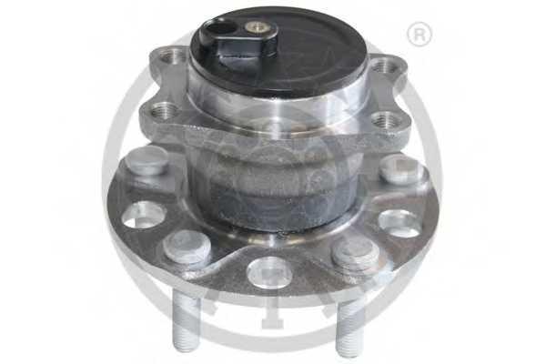 Комплект подшипника ступицы колеса OPTIMAL 992744 - изображение