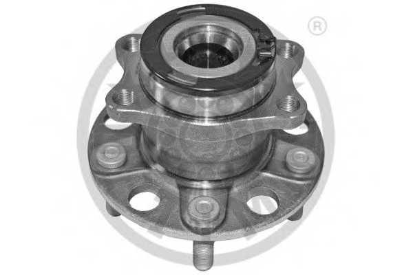 Комплект подшипника ступицы колеса OPTIMAL 992746 - изображение