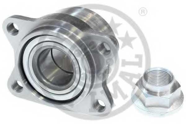 Комплект подшипника ступицы колеса OPTIMAL 992894 - изображение 1
