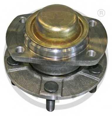 Комплект подшипника ступицы колеса OPTIMAL 992913 - изображение