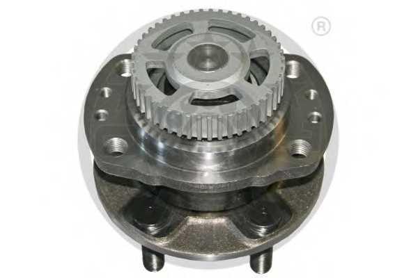 Комплект подшипника ступицы колеса OPTIMAL 992920 - изображение