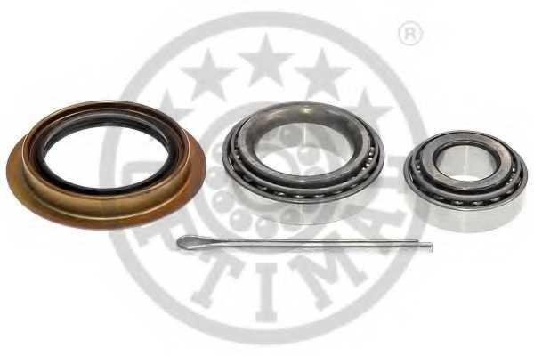 Комплект подшипника ступицы колеса OPTIMAL 992943 - изображение