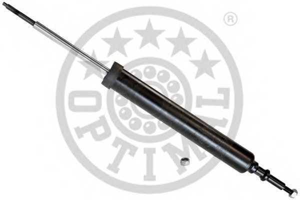 Амортизатор задний/левый/правый для BMW 1(E81, E82, E87, E88), 3(E90, E91, E93) <b>OPTIMAL A-1220G</b> - изображение
