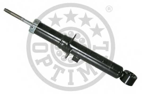 Амортизатор передний/правый для KIA SORENTO(JC) <b>OPTIMAL A-1277GR</b> - изображение