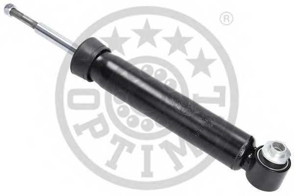 Амортизатор OPTIMAL A-1412G - изображение