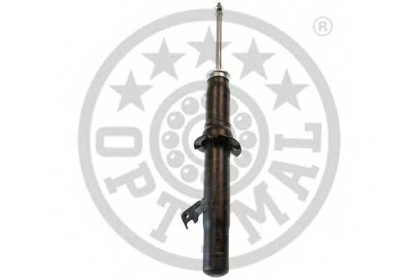 Амортизатор передний правый для MAZDA 6(GG,GY) <b>OPTIMAL A-1458GR</b> - изображение 1