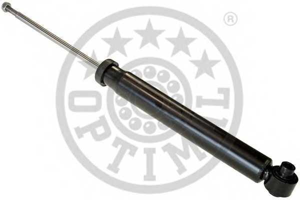 Амортизатор задний/левый/правый для AUDI A4(8EC, 8ED, B7) <b>OPTIMAL A-1491G</b> - изображение