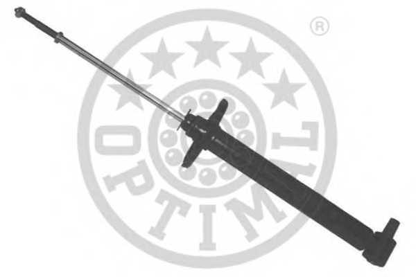 Амортизатор задний/левый/правый для AUDI A4(8D2, 8D5, B5) <b>OPTIMAL A-1510G</b> - изображение
