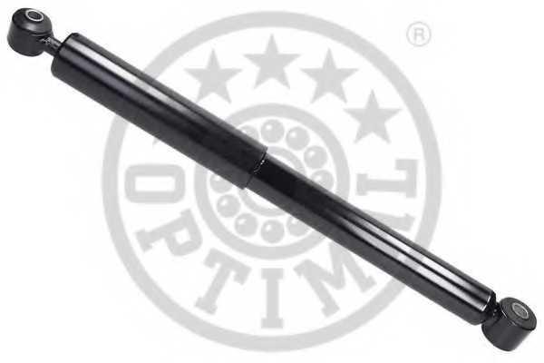 Амортизатор OPTIMAL A-1620G - изображение 2