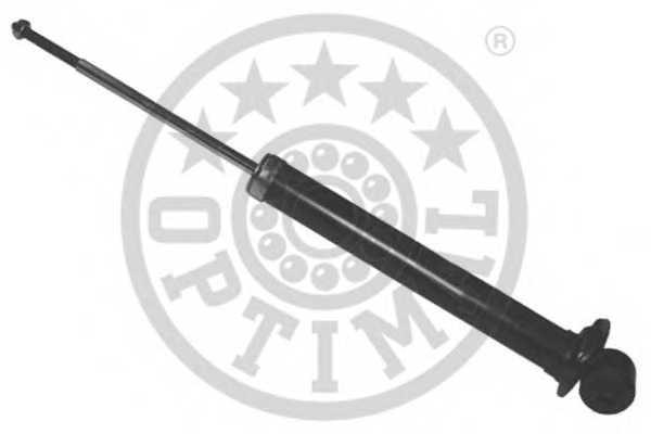 Амортизатор OPTIMAL A-1637G - изображение