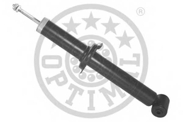 Амортизатор OPTIMAL A-1651H - изображение