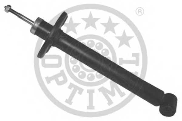Амортизатор OPTIMAL A-1819H - изображение