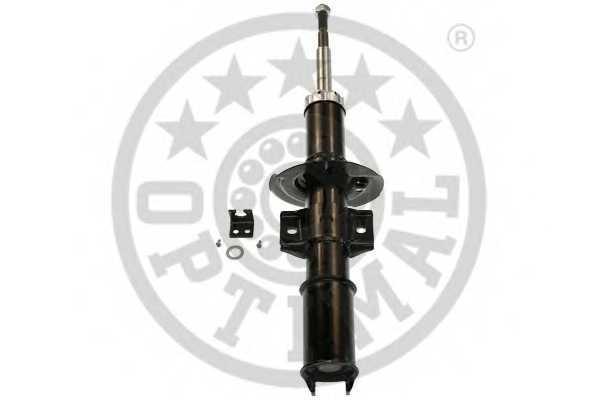 Амортизатор передний/левый/правый для VOLVO 850(LS, LW), C70, S70(LS), V70(LV) <b>OPTIMAL A-18287H</b> - изображение 1
