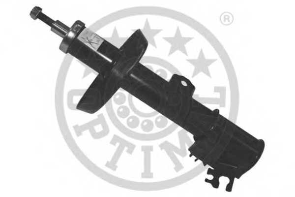 Амортизатор OPTIMAL A-18546HR - изображение