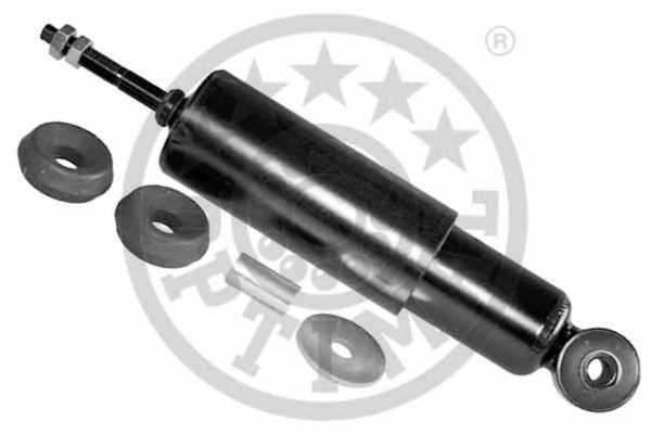 Амортизатор передний/левый/правый для LADA 1200-1500, 1200-1600, NIVA(2121), NOVA(2104, 2105) <b>OPTIMAL A-1951H</b> - изображение