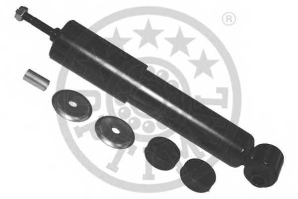 Амортизатор передний/левый/правый для VW TRANSPORTER(70XA, 70XB, 70XC, 70XD, 7DB, 7DK, 7DW) <b>OPTIMAL A-2010H</b> - изображение