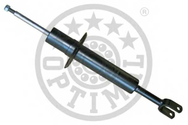 Амортизатор передний/левый/правый для AUDI A4(8E2, 8E5, 8EC, 8ED, 8H7, 8HE, B6, B7) <b>OPTIMAL A-2109G</b> - изображение