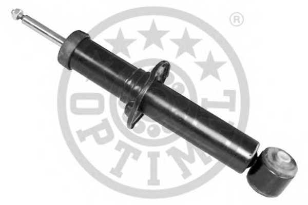 Амортизатор OPTIMAL A-2712G - изображение