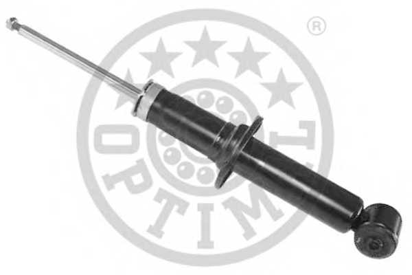 Амортизатор задний/левый/правый для AUDI 100(4A, C4), A6(4A, C4) <b>OPTIMAL A-2713G</b> - изображение