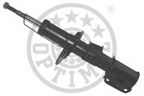 Амортизатор передний/левый/правый для VOLVO 850(LS, LW), C70, S70(LS), V70(LV) <b>OPTIMAL A-3035G</b> - изображение