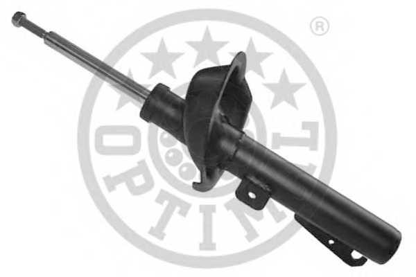 Амортизатор OPTIMAL A-3061G - изображение