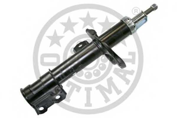 Амортизатор передний/левый для OPEL CORSA(F08,F68,W5L) <b>OPTIMAL A-3119GL</b> - изображение