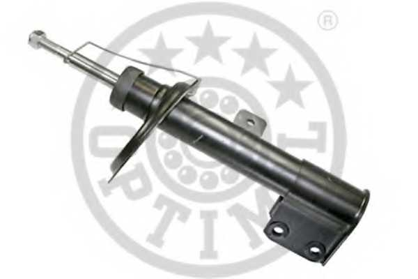 Амортизатор передний/правый для CITROEN C4(LA#,LC#) / PEUGEOT 307(3A/C,3B,3E,3H) <b>OPTIMAL A-3150GR</b> - изображение