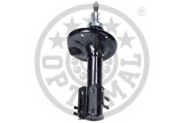 Амортизатор передний/правый для CHEVROLET MATIZ(M200,M250), SPARK <b>OPTIMAL A-3179GR</b> - изображение 3