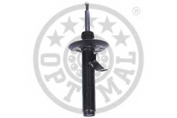 Амортизатор передний/правый для BMW X3(E83) <b>OPTIMAL A-3410GR</b> - изображение 3