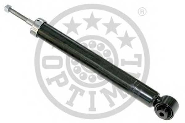 Амортизатор задний для CHEVROLET AVEO(T200,T250,T255), KALOS / DAEWOO KALOS(KLAS) <b>OPTIMAL A-3415G</b> - изображение