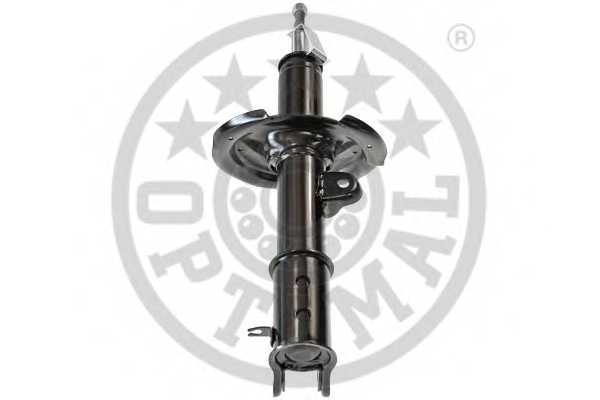 Амортизатор передний/правый для HYUNDAI SANTA FE(CM,SM) <b>OPTIMAL A-3426GR</b> - изображение 1