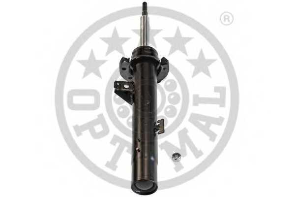 Амортизатор передний/левый для BMW 1(E81,E87) <b>OPTIMAL A-3457GL</b> - изображение 1