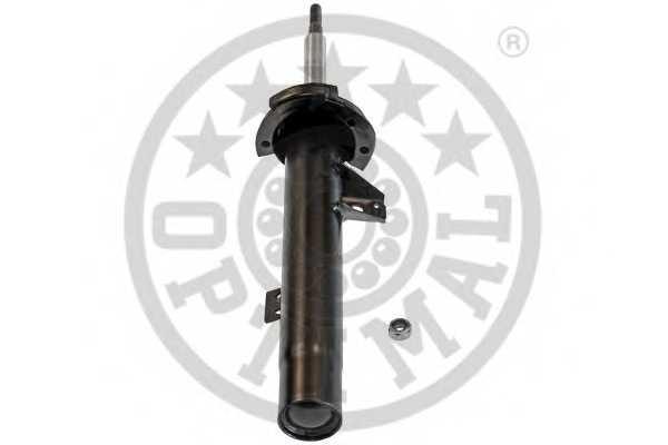 Амортизатор передний/левый для BMW 1(E81,E87) <b>OPTIMAL A-3457GL</b> - изображение 2