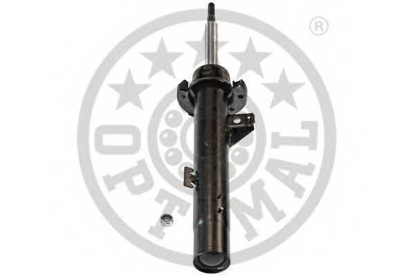 Амортизатор передний/правый для BMW 1(E81,E87) <b>OPTIMAL A-3457GR</b> - изображение 1