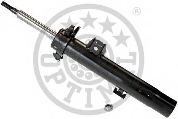 Амортизатор передний/правый для BMW 1(E81,E87) <b>OPTIMAL A-3457GR</b> - изображение