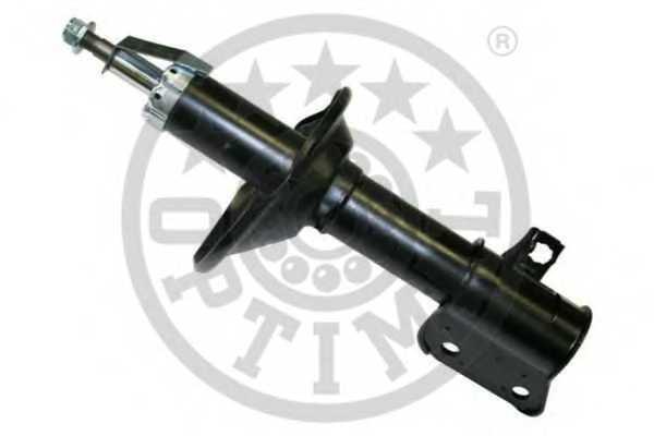 Амортизатор передний/правый для SUBARU IMPREZA(GC,GF,GFC), LEGACY(BD,BG) <b>OPTIMAL A-3565GR</b> - изображение