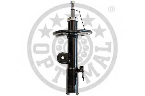 Амортизатор передний/правый для TOYOTA RAV 4(ACA3#, ACE#, ALA3#, GSA3#, ZSA3#) <b>OPTIMAL A-3664GR</b> - изображение 1