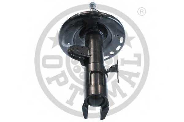 Амортизатор передний/правый для TOYOTA RAV 4(ACA3#, ACE#, ALA3#, GSA3#, ZSA3#) <b>OPTIMAL A-3664GR</b> - изображение 2