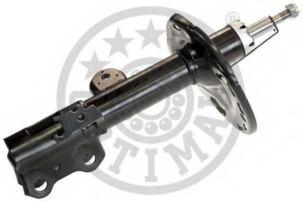Амортизатор передний/правый для TOYOTA RAV 4(ACA3#, ACE#, ALA3#, GSA3#, ZSA3#) <b>OPTIMAL A-3664GR</b> - изображение