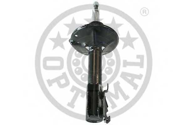 Амортизатор передний/правый для TOYOTA PASEO(EL54), STARLET(EP91) <b>OPTIMAL A-3667GR</b> - изображение 1