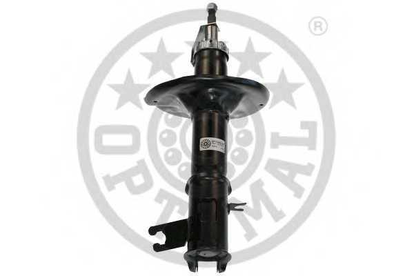 Амортизатор передний/правый для HYUNDAI TRAJET(FO) <b>OPTIMAL A-3689GR</b> - изображение 1